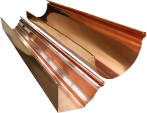 copper-gutters