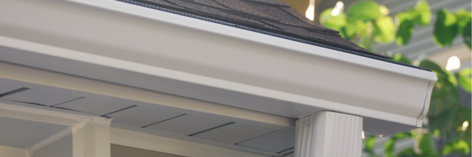 We have built a reputation for quality gutters throughout Camden, Lugoff, Elgin, Columbia & Lexington, SC